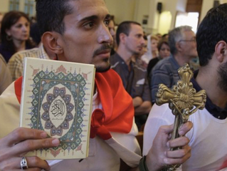 The Plight of Middle East Christians