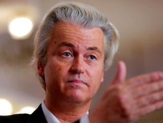 Wilders Points Finger at Obama