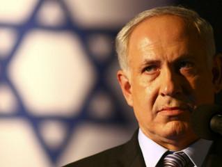 Netanyahu Defies UN