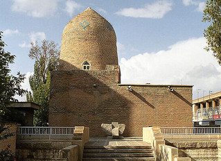 Outcry as Tomb of Mordechai and Esther in Iran reportedly set ablaze