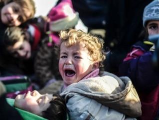Israel Bringing in 100 Children Orphaned in Syrian Civil War
