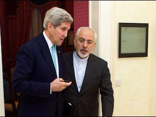 Obama's Legacy a Nuclear Iran?