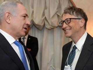 Gates: Israel is Improving the World