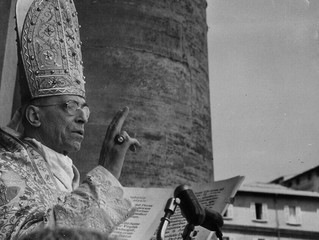 The Vatican unseals secret archive on Holocaust-era Pope Pius XI