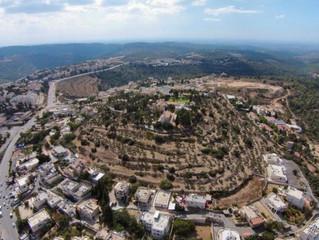 Israeli Tel to be Excavated