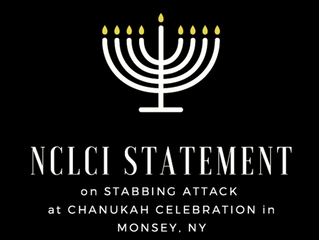 Five injured in mass-stabbing attack at New York Hanukkah party