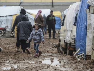 Turkey to Welcome Syrian Refugees