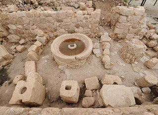 Boycott / BDS Supreme Court Rejects BDS Appeal to Publicize Archaeological Digs in Territories