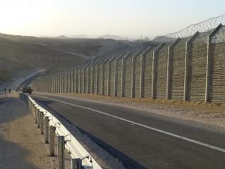 The Five Major Threats Israel Faces