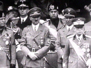 Did the AP Cooperate with the Nazis?