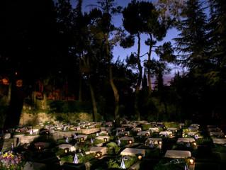 Israel Mourns 23,816 Fallen on Yom HaZikaron