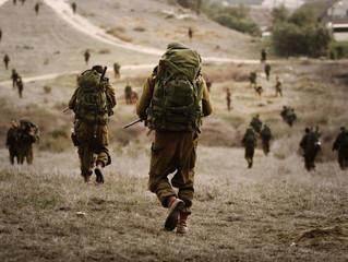 Israel: No War Crimes