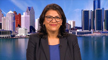 Tlaib accuses Israel of 'racist policies' that go back to 19th-century segregation