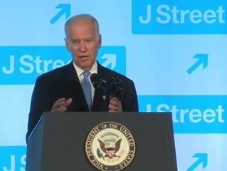"""Biden Claims """"Overwhelming Frustration"""" With Israeli Government"""