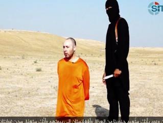 Airstrike Targets ISIS Executioner