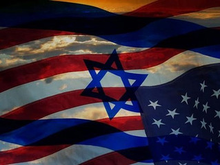American Opinion and the Case for Israel