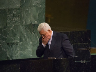 Palestinians: Abbas Stands 'Trial' for Treason
