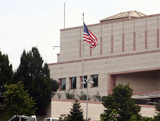 US Consulate in Istanbul Attacked