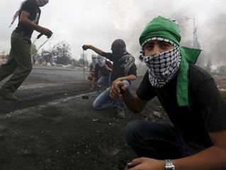 Portland St. Raises Money for Hamas
