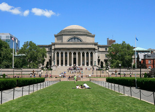 In Echo of 2018 Incident, Swastikas Found Painted on Columbia University Property
