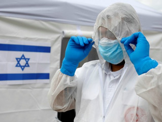 Amid Covid-19 Crisis, Israel to Establish Digital Health Tech Innovation Lab
