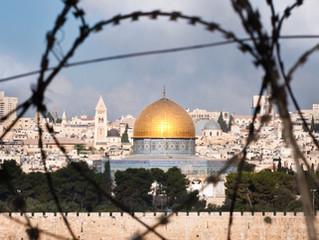 Jerusalem Notebook: Israel and Fake News