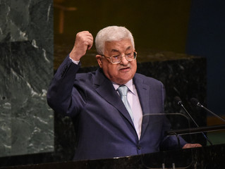 Palestinians: No Peace or Reconciliation with the 'Infidels'