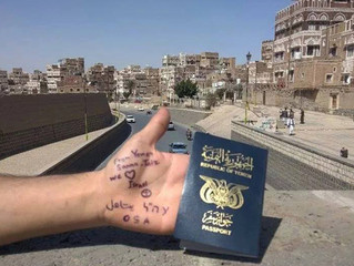 Arab Youth Send Messages of Peace to Israel Via Social Media