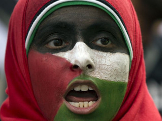 A Critique of Palestinian Nationalism