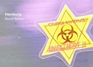 As corona pandemic spreads, so do anti-Semitic conspiracy theories