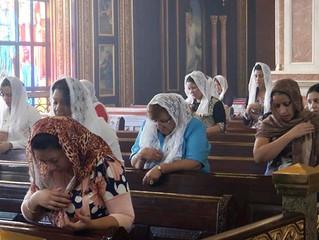 Arab-Christians and the Wheaton Debate