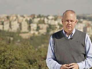 Growing Spotlight on Involvement of E21, ORU in the Holy Land