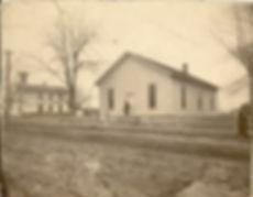 Bethlehem Lutheran School in 1865