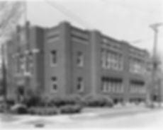 Bethlehem Lutheran School 1915