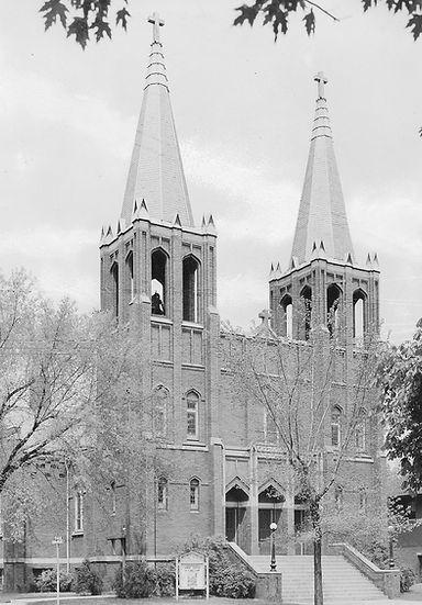 Betlehem Lutheran Church 1915