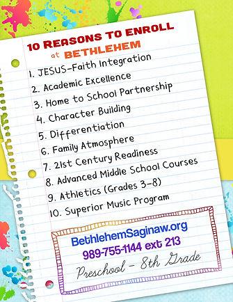 10 Reasons to enroll.jpg