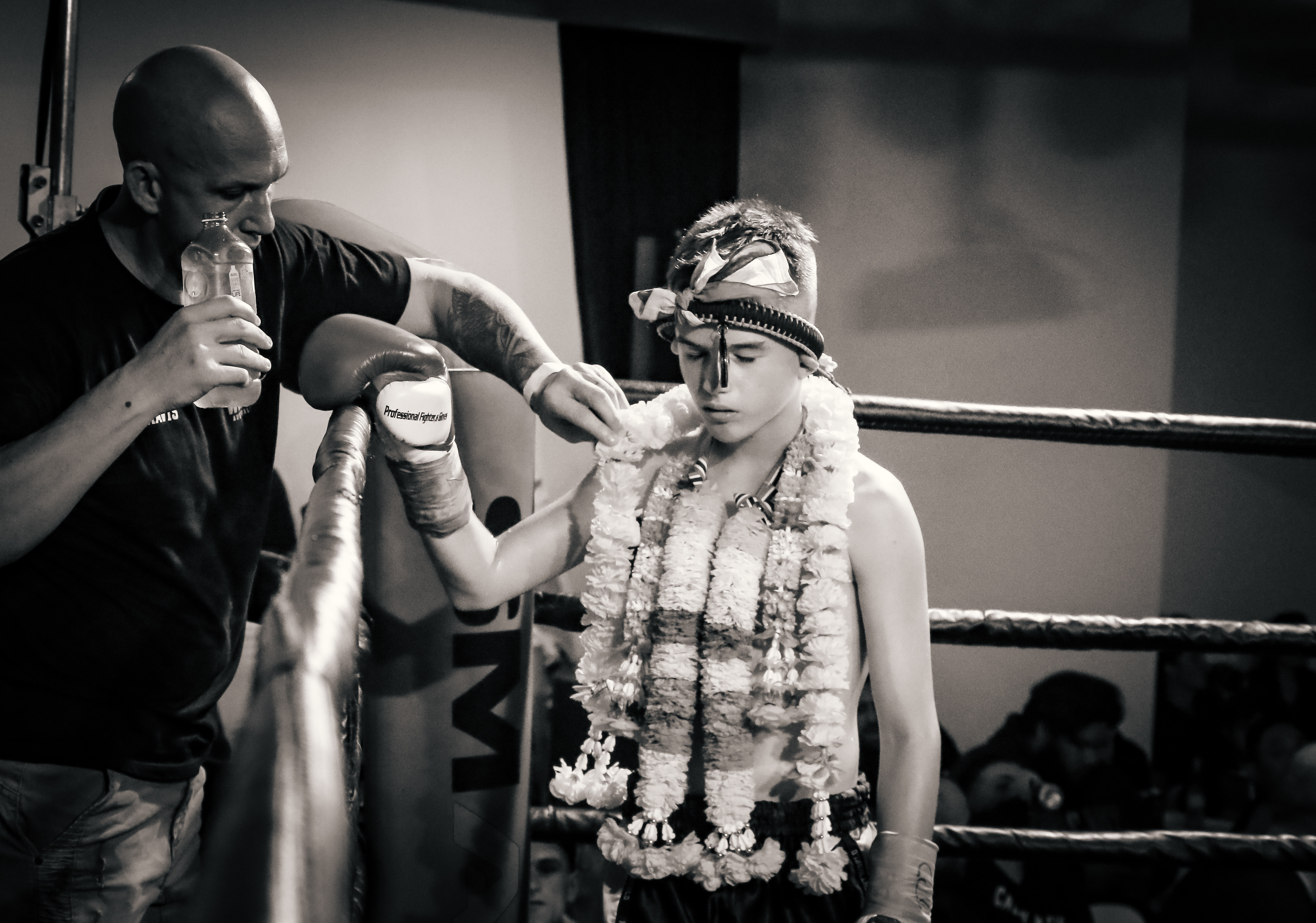 Teen Muay Thai