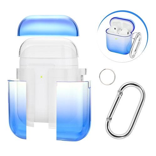 Airpods 1/2 2 In1 Design Protective Case