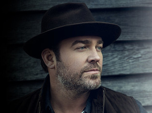 """Lee Brice's New Title Track """"Hey World"""""""