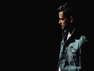 "Chase Bryant Sings About His ""Upbringing"""
