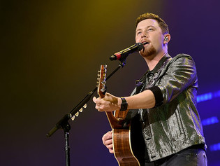 """Scotty McCreery Needs A Little """"You Time"""""""