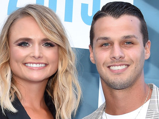"Miranda Lambert Is Joined By Husband In ""Settling Down"" Video"