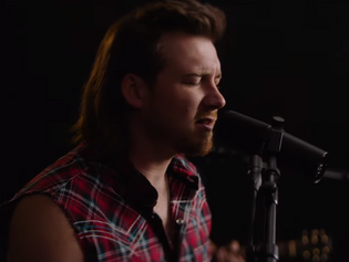 "Morgan Wallen Says It's ""More Than My Hometown"""