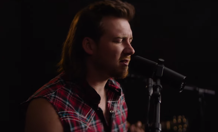 Morgan Wallen Says It S More Than My Hometown