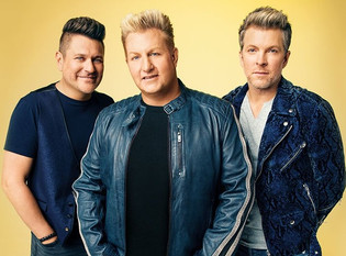 Rascal Flatts' New EP 'How They Remember You'