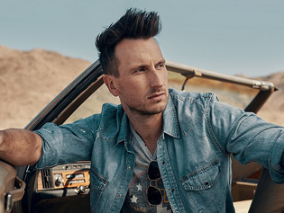 """Russell Dickerson Celebrates His Marriage With """"Home Sweet"""""""