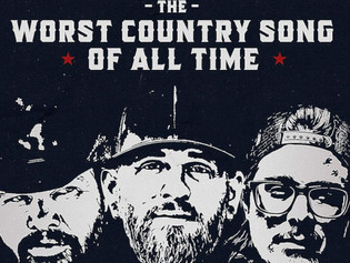 """Brantley Gilbert's - """"The Worst Country Song Of All Time"""""""