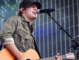 "Tucker Beathard's Tribute ""I Ain't Without You"""