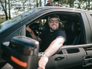 """Mitchell Tenpenny with """"To Us It Did"""""""