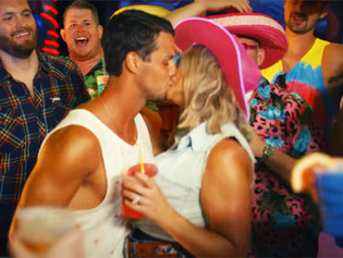 "Miranda Lambert's ""Tequila Does"" Remix"
